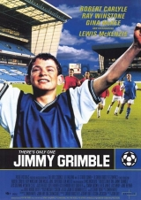 There is Only One Jimmy Grimble (2000)