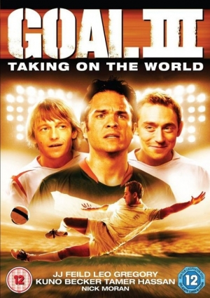 Goal III: Taking on the World (2009)
