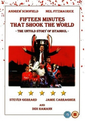 15 Minutes That Shook the World (2009)
