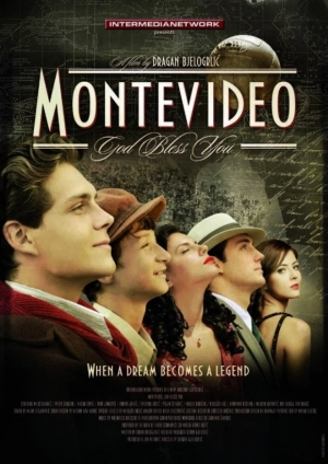 Montevideo, God Bless You! (2010)