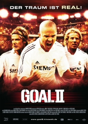 Goal ΙΙ: Living the Dream (2007)